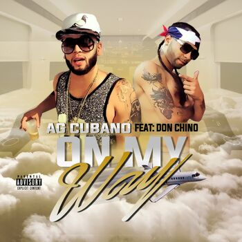 On My Way (feat. Don Chino) cover