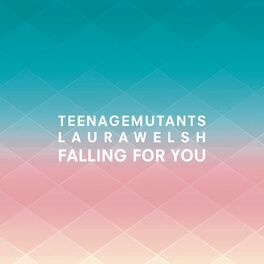 Album cover of Falling for You (Radio Edit)