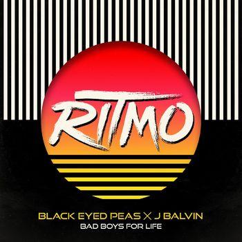 RITMO (Bad Boys For Life) cover