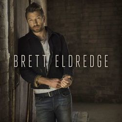 Brett Eldredge – Brett Eldredge 2017 CD Completo