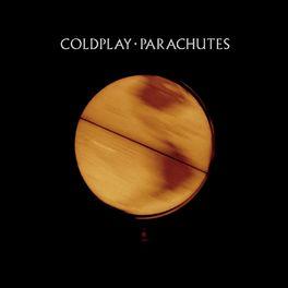 Album cover of Parachutes