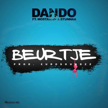 Beurtje (feat. Mosta Man & Stunnaa) cover