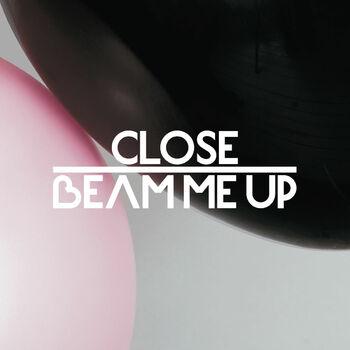 Beam Me Up feat. Charlene Soraia & Scuba cover