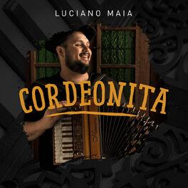 Album cover of Cordeonita