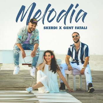 Melodia cover