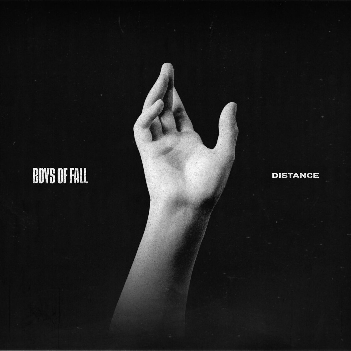 Boys of Fall - Distance [single] (2020)