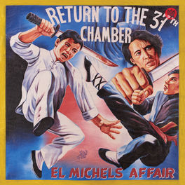 Album cover of Return To The 37th Chamber