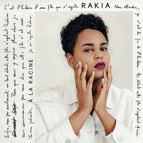 Rakia - À la racine  [MP3 320 Kbs] [2021]