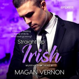 Album cover of Straight Up Irish - Murphy Brothers, Book 1 (Unabridged)