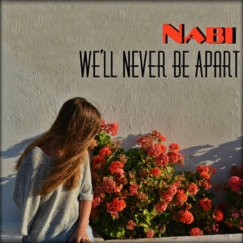 We'll Never Be Apart (Alex Wackii & Julian Wess Remix) cover