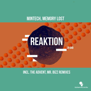 Reaktion cover