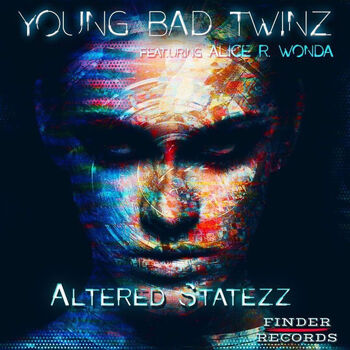 Altered Statezz cover
