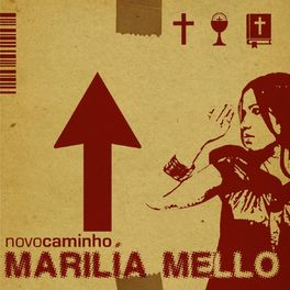Album cover of Novo Caminho