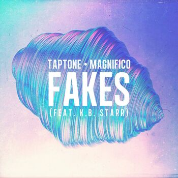 Fakes (feat. K.B. Starr) cover
