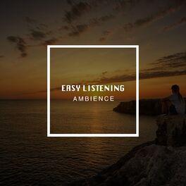Album cover of # 1 Album: Easy Listening Ambience