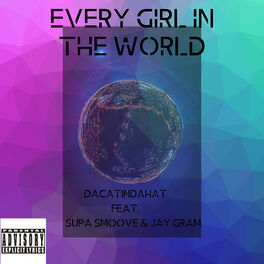 Album cover of Every Girl In The World