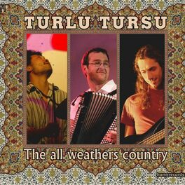 Album cover of The All Weathers Country