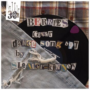 Dance Song '97 cover
