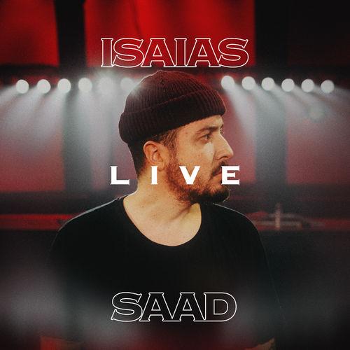Baixar Isaías Saad - Live 2020 GRÁTIS