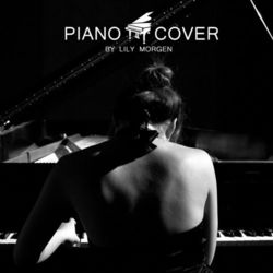 {DOWNLOAD} Levitating (Original by Dua Lipa feat. DaBaby)  - Piano Cover by Lily Morgan [MP3]