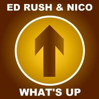 What's Up - ED RUSH