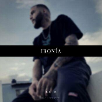 Ironía (feat. Alex Zavir) cover