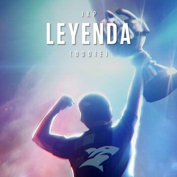 Leyenda (Oddie) cover