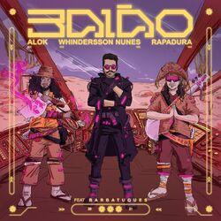 Música Baião - Alok e Whindersson Nunes (Com Rapadura, Barbatuques) (2021)