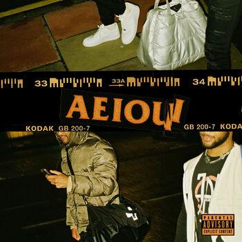 AEIOU cover