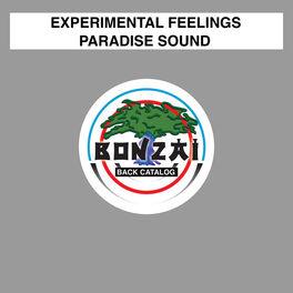 Album cover of Paradise Sound