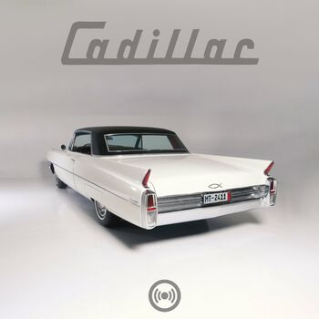 Cadillac cover
