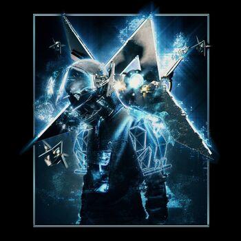 Avem (The Aviation Theme) cover