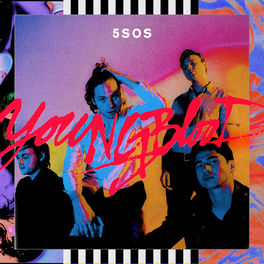 Album cover of Youngblood