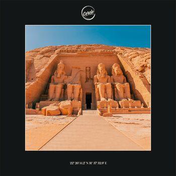 Abu Simbel cover