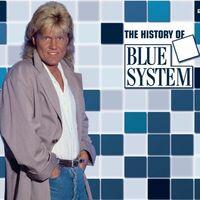 Magic Symphony - BLUE SYSTEM