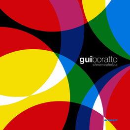 Album cover of Chromophobia