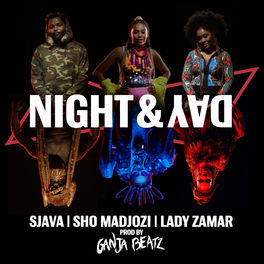Album cover of Night & Day