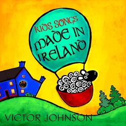 Kids Songs Made in Ireland