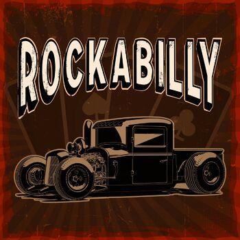 Rockin Daddy cover
