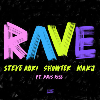 Rave cover
