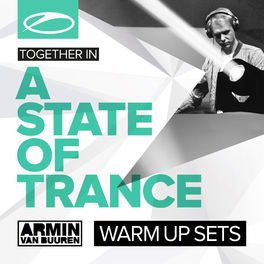 Album cover of A State Of Trance Festival (Warm Up Sets)