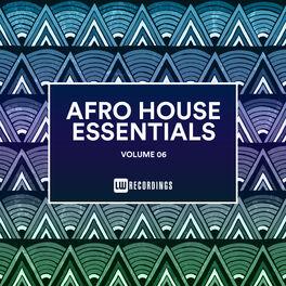 Album cover of Afro House Essentials, Vol. 06