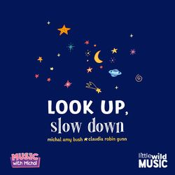 Look up, Slow Down