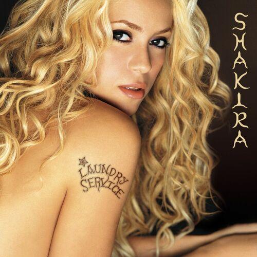 Baixar CD Laundry Service – Shakira (2001) Grátis