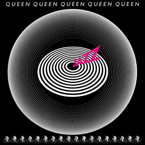 Baixar Single Fat Bottomed Girls (2011 Remaster) – Queen (2011) Grátis