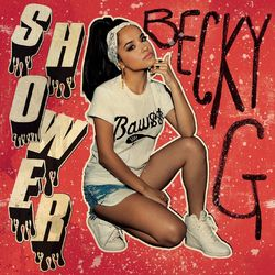 Download Música Shower - Becky G Mp3