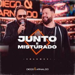 Diego & Arnaldo – Junto e Misturado Vol. 3 (Ao Vivo) 2021 CD Completo