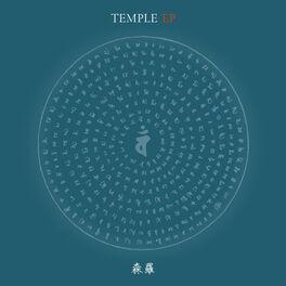 Album cover of TEMPLE EP