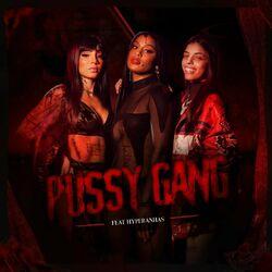 Pussy Gang - Mc Rebecca Download