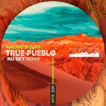 True Pueblo cover